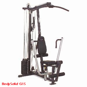 BodySolid-G1S