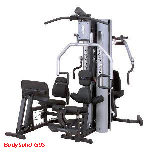 BodySolid-G9S