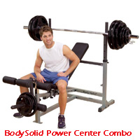 BodySolid-PowerCenter-Combo