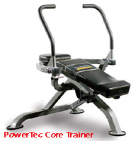 PowerTec-Core-Trainer
