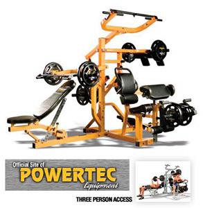PowerTec-WBMS
