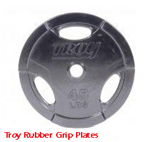 Troy-Rubber-Grip-Plates